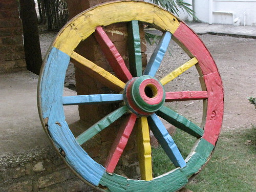 colorful_wheel by magic-@-eye