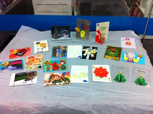 ATC @ Bishan Library Dec 12