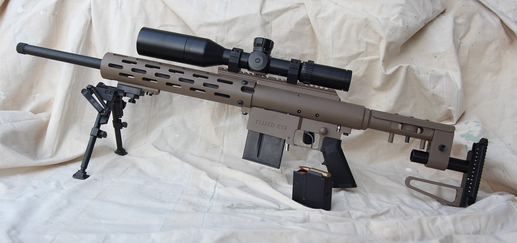 Just got my Eliseo RTS Chassis   (pic) | Sniper's Hide Forum