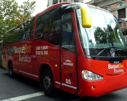 Buquebus Turismo