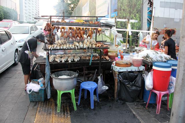 Ratchaprasong Thai Food (ราชประสงค์ ไทยฟู้ด)