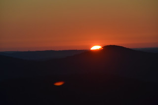 Bald Rock Sunrise-013