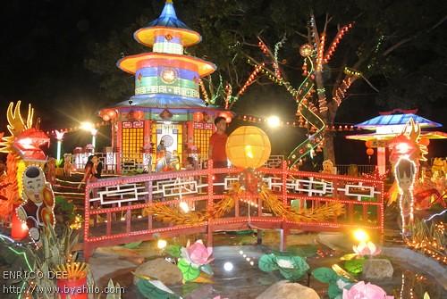 tangub christmas symbol festival 005