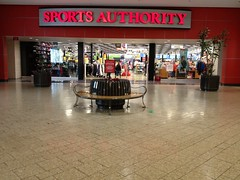 AC Moore/Sports Authority - Holyoke Mall
