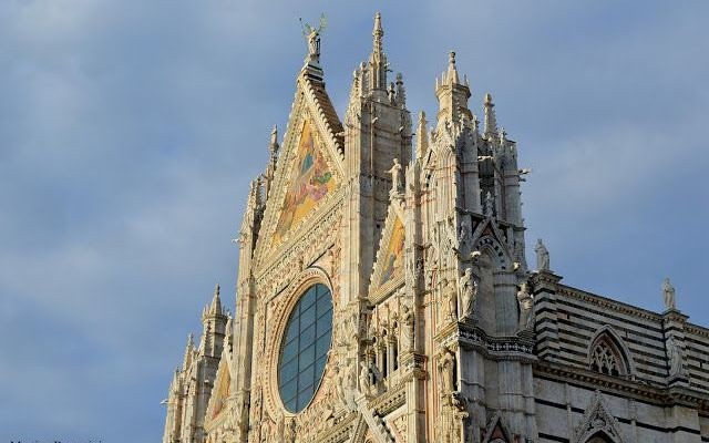 Cosa vedere a Siena? Il suo Duomo