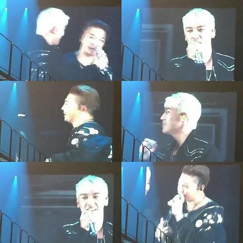 Big Bang - Made Tour 2015 - Los Angeles - 03oct2015 - peacemionusone - 04