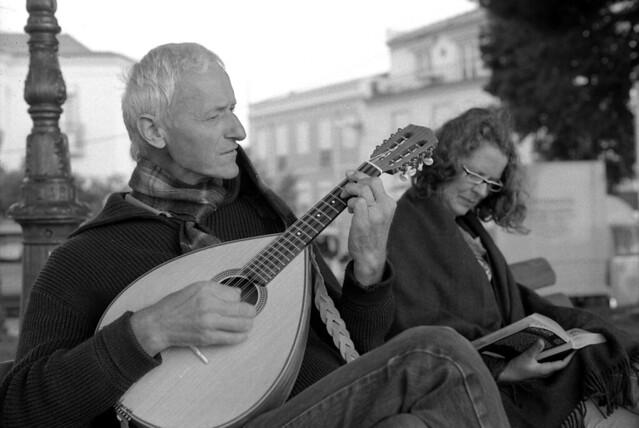 Eight Strings  mandola / bandola Guitar