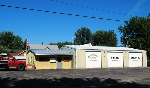 Hillpoint, Wisconsin Fire Department