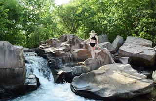 Castor River Shut - in
