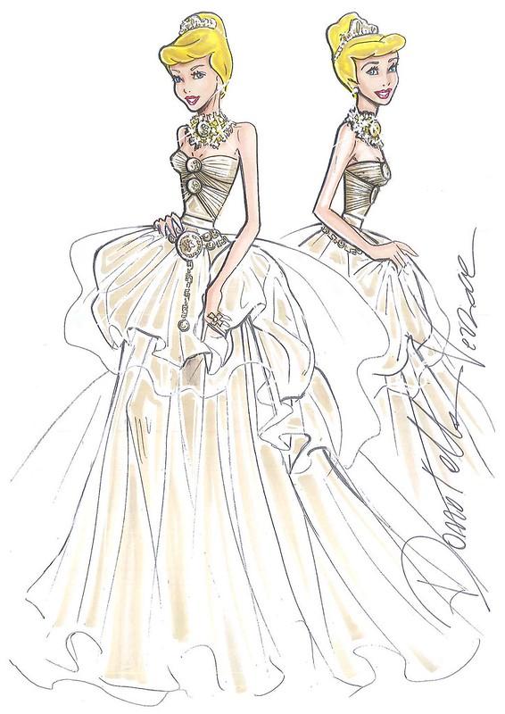 Versace Cenerentola