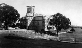 The Convent, Katoomba