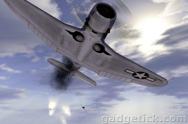 Бесплатно скачать Battlefield 1942