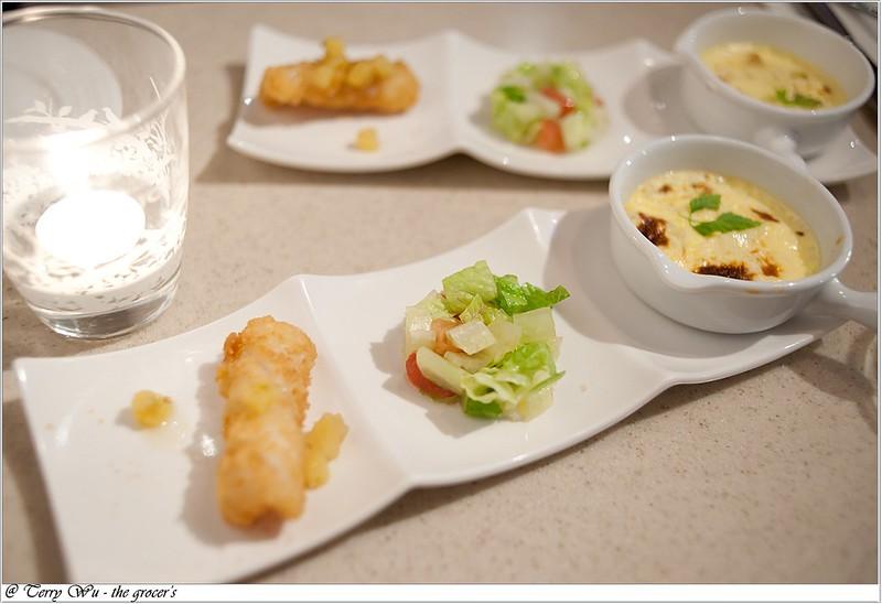INDULGE 創新實驗餐酒館    (4)