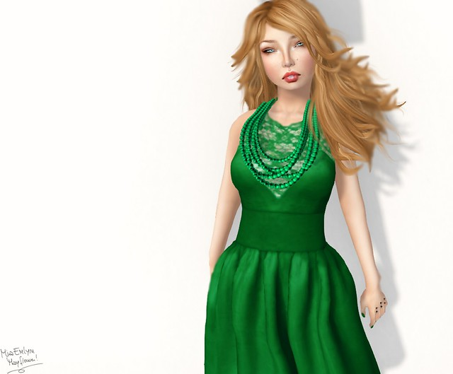 Evergreen !
