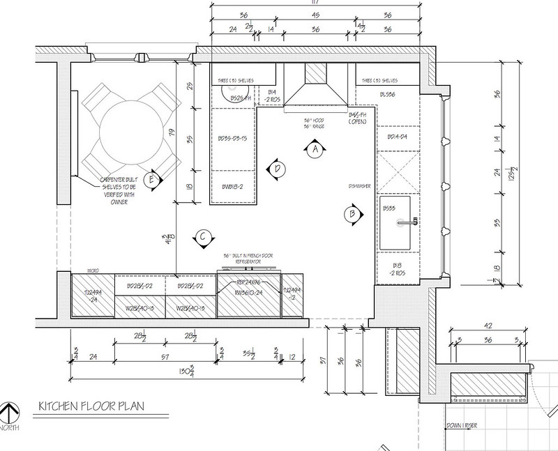 floorplan just kitchen 11-11