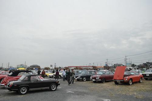 2012 Satte Classic Car Festival
