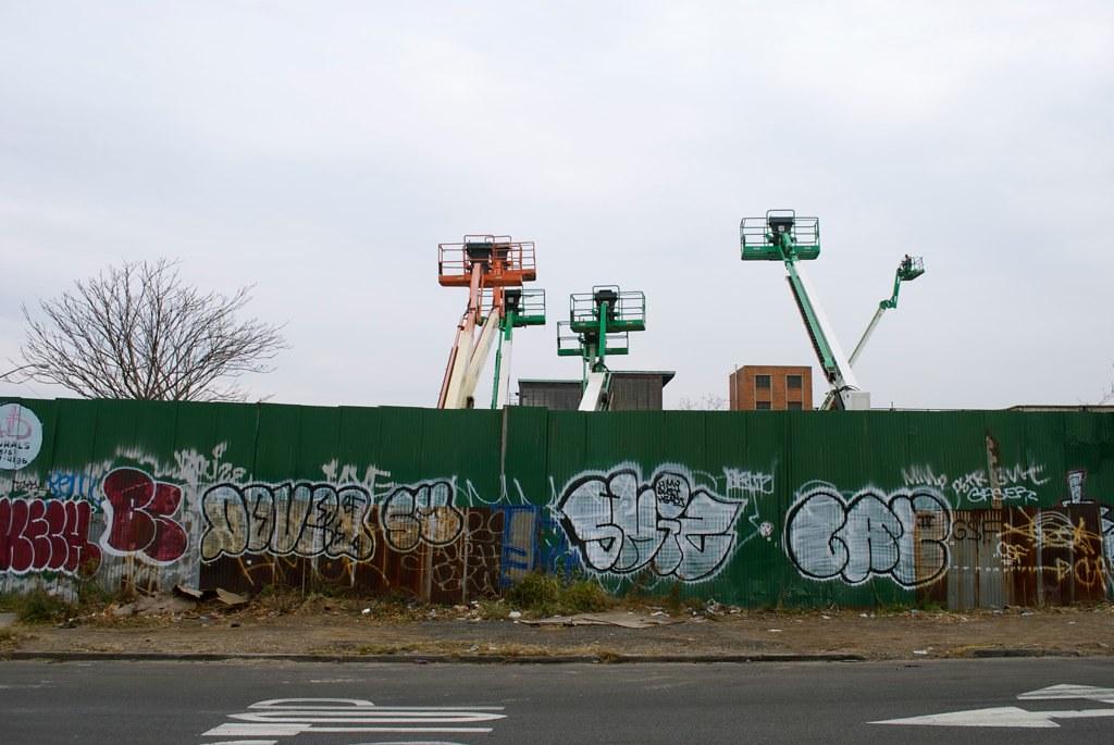 Williamsburg, Brooklyn - image 10 - student project
