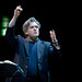 Antonio Pappano at ROH Insights ©ROH/Sim Canetty-Clarke 2012