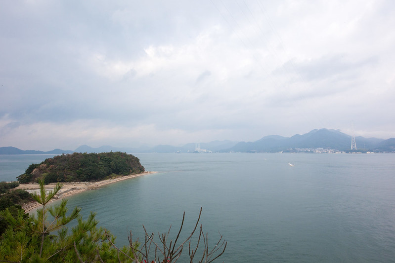大久野島 #20