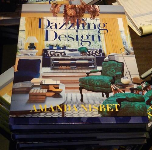 DDB Market Fall 2012 Amanda Nisbet Book