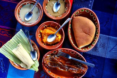 Restaurante El Meson De Los Laureanos - El Quelite, Sinaloa