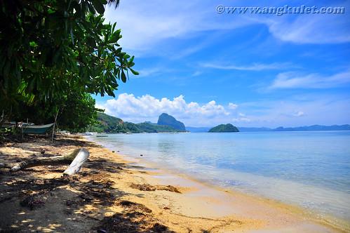 Corong-Corong, El Nido, Palawan