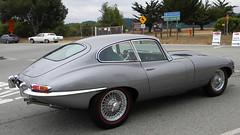 1965-1966 Jaguar XKE Coupe 2
