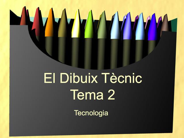 El dibuix tècnic_1