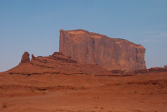 Summer Trip: 08-16 (Monument Valley and 4 Corners)