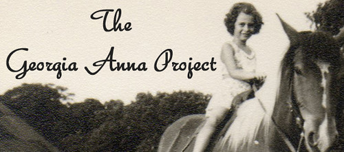 The Georgia Anna Project