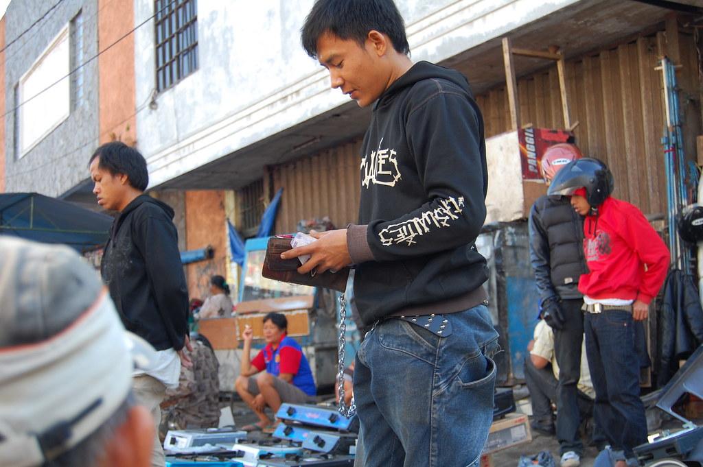 Expat Living in Bandung - Housing, churches & community