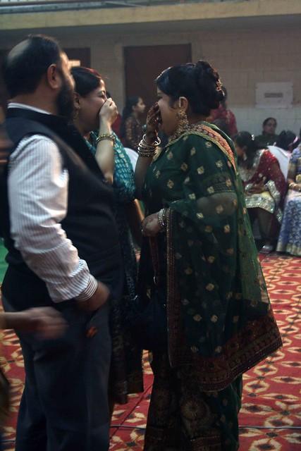 City Life – The Wedding Reception, Daryaganj
