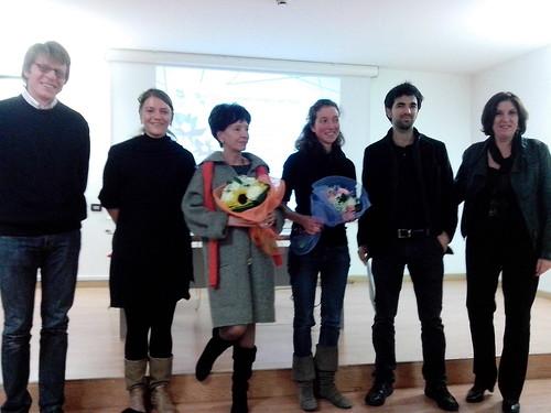 "Foto Premiazione ""Homus Art 2012"" by Ylbert Durishti"
