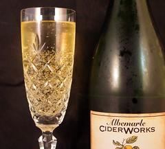 Jupiter's Legacy Cider Flute & Bottle (02)