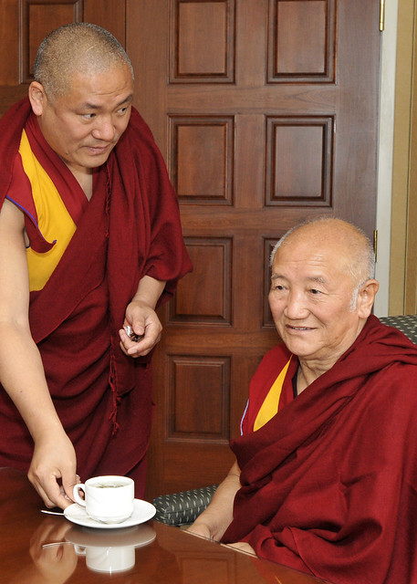 WCSU Events related to the visit of His Holiness the Dalai Lama