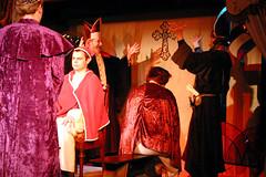2012 UU Doctor Faustus Play