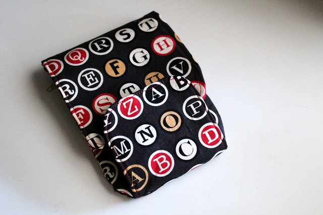 zip Pocket Pouch