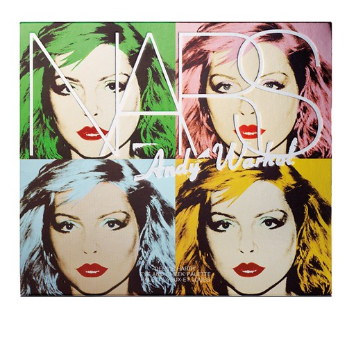 Limited Edition - NARS X Andy Warhol - Ma collection