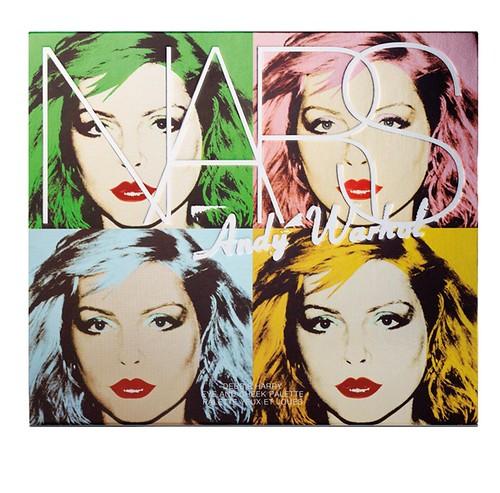 NARS X Andy Warhol
