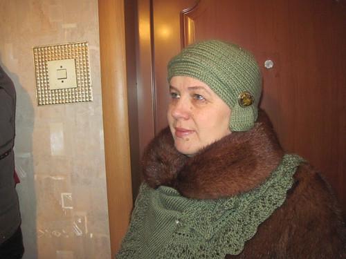 Конкурс ru-knitting и Philips