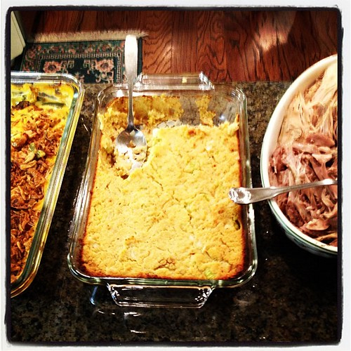 Nov 21, 2012 - thanksgiving part one!
