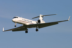 NetJets Europe - CS-DKJ