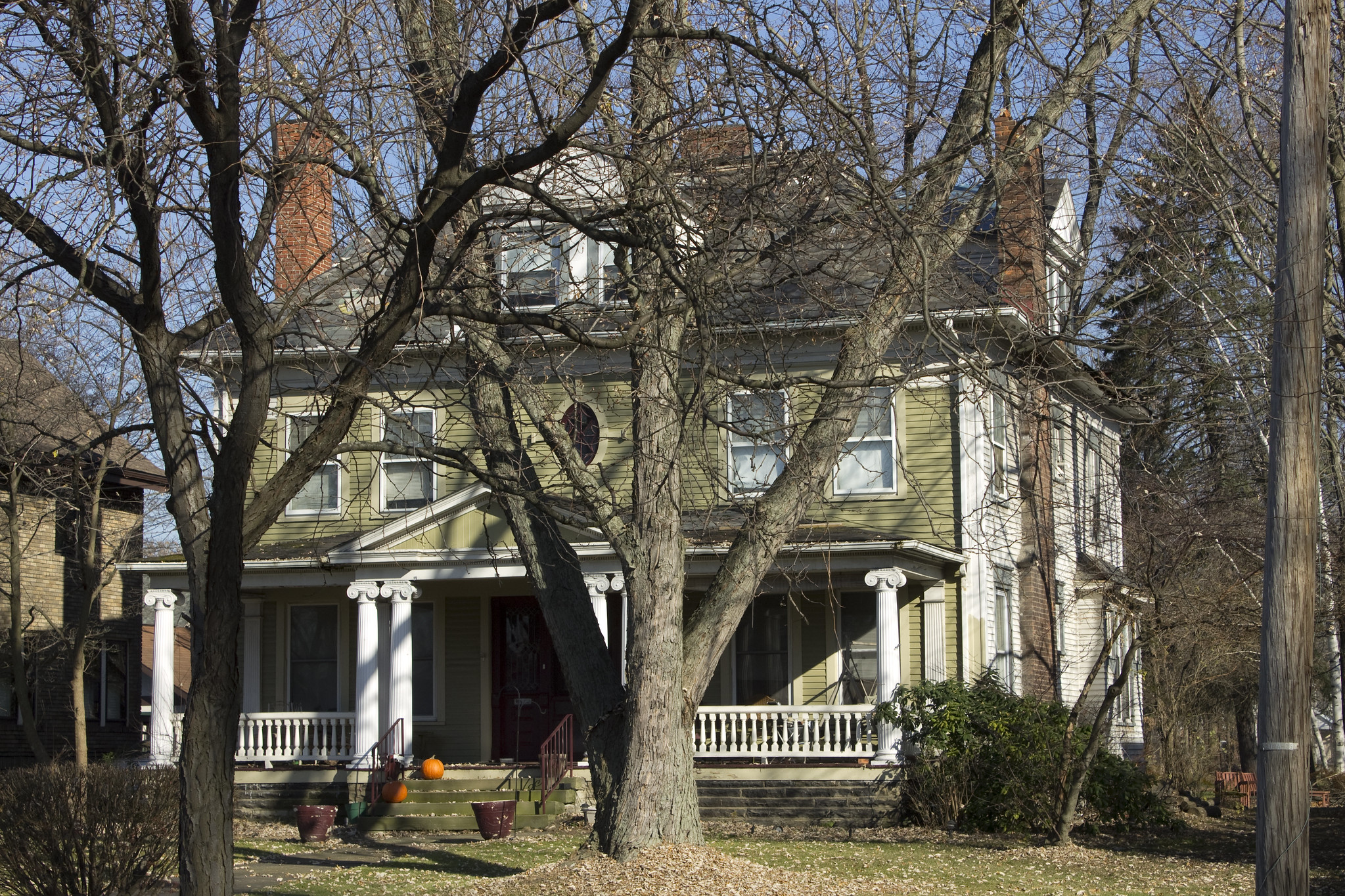 Moulton Bed And Breakfast