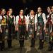 Folklórny súbor Urpín/Folklore ensemble Urpín
