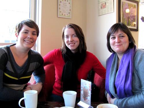 Choco Café in Halifax, Nova Scoita303