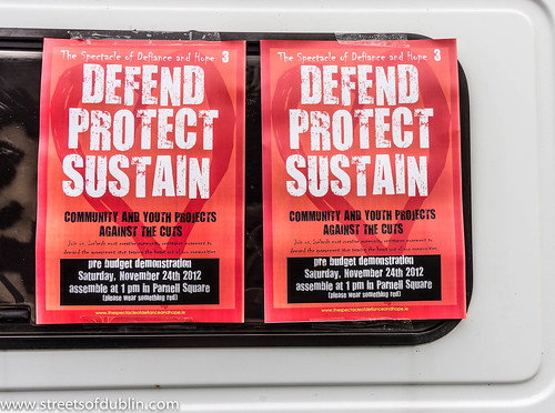 Defend Protect Sustain by infomatique