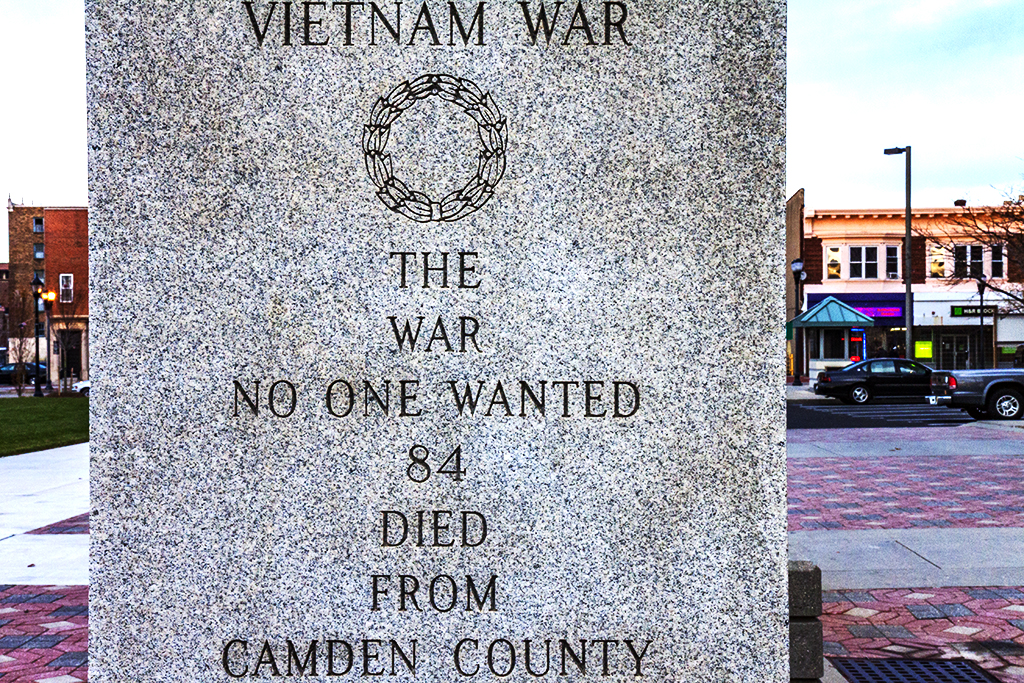 VIETNAM-WAR-THE-WAR-NO-ONE-WANTED--Camden