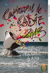 Carnaval De Cádiz 2013 Ganadores Diario A Borbo