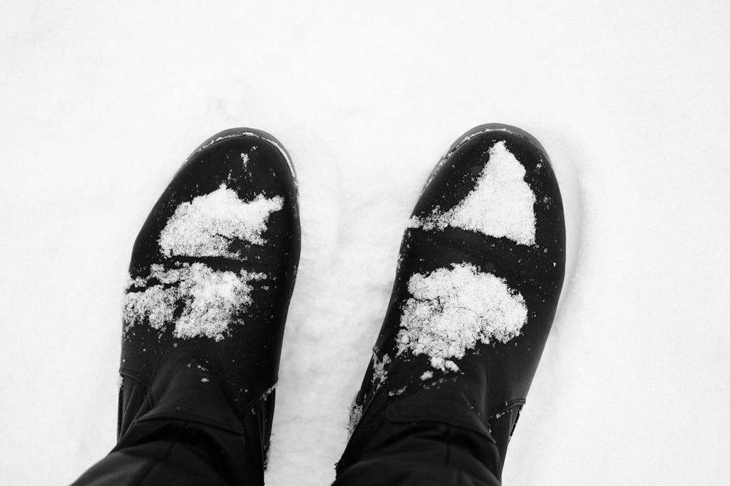 Зимняя фотопрогулка