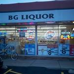 BG Liquor